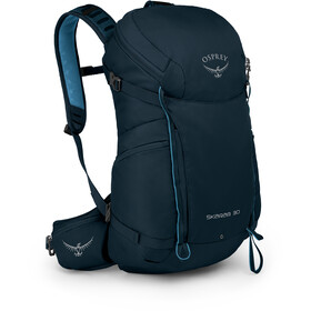 Osprey Skarab 30 Backpack Herr deep blue